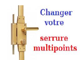 changement-serrure-multipoints
