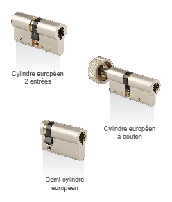 types-cylindre-europeen